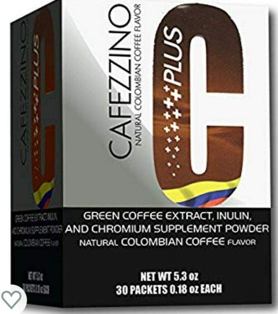 Caffezino Plus Omnilife Pierde Instantaneo Cafe Same day shipping Over item handling ☆ Peso Colombiano