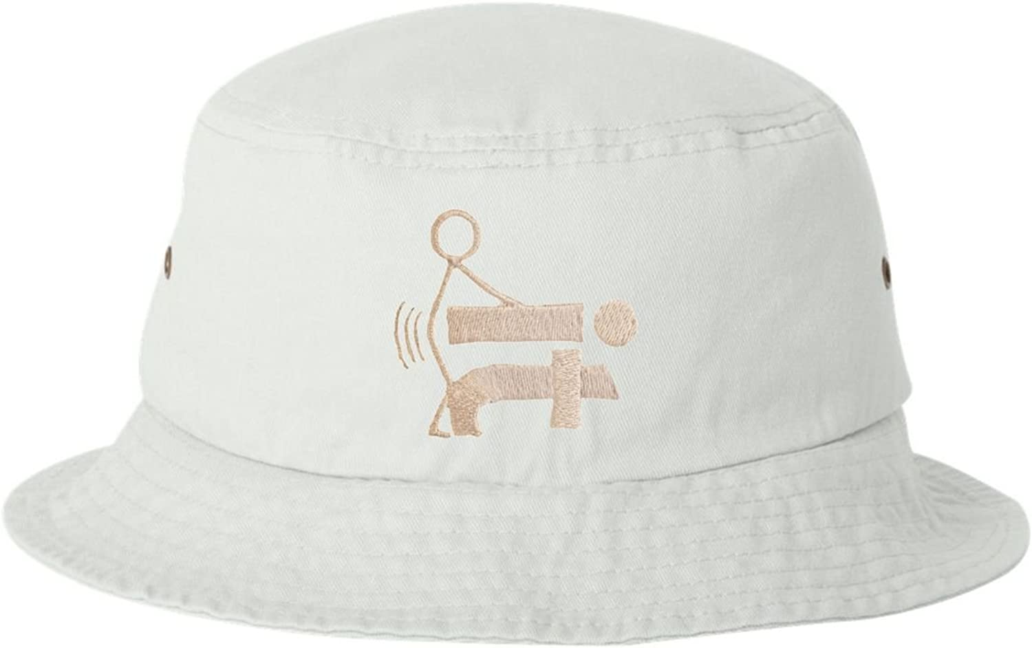 Go All Out Adult Screw It Embroidered Regular dealer Hat Cap Dad Max 69% OFF Bucket Fuck