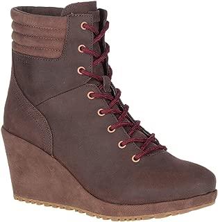 Tremblant Wedge Boot Waterproof Women's