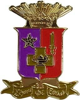Sigma Phi Epsilon Color Crest Pins