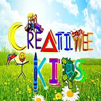 Creative Kids (feat. Dj Vanilla Sanchez)