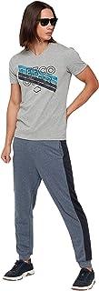 lee Cooper T-Shirts For Men, Grey S