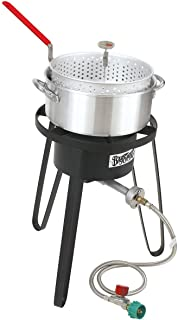 Best outdoor fish cookers Reviews