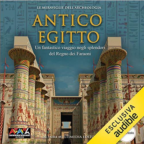 Antico Egitto copertina