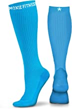 Authentic Graduated Compression Socks for Sports, Running, and Recovery