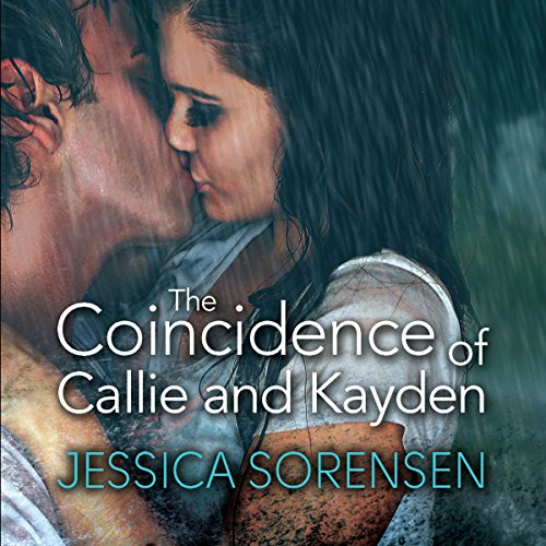 The Coincidence of Callie and Kayden audiobook cover art