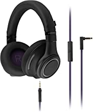 Plantronics BackBeat Pro Bluetooth Noise Cancelling Headphones Black (Renewed)