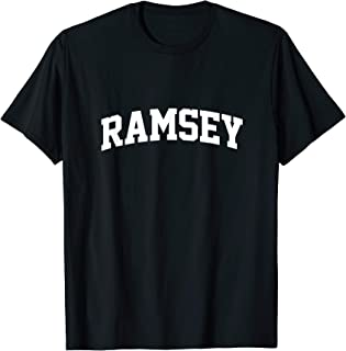 team ramsay t shirt