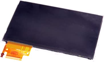 psp 2001 black screen
