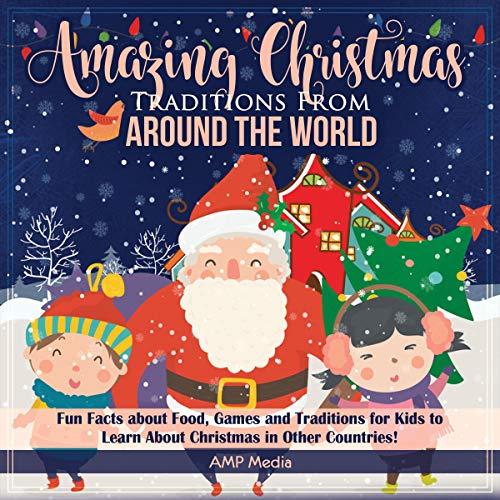 Amazing Christmas Traditions from Around the World Titelbild