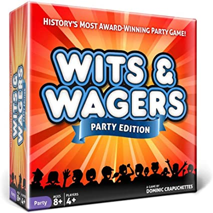 wits and wagers betting rules for roulette