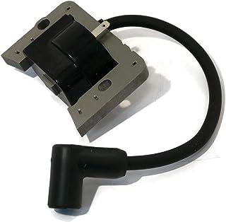 RETYLY MóDulo de Bobina de Encendido Generador de ImáN para Motor de CortacéSped Tecumseh 36344A, 37137, 36344