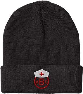 nurse hat monogram