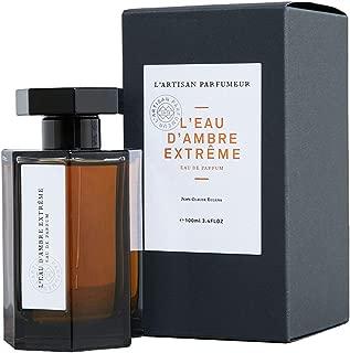 L'Artisan Parfumeur L'Eau D'Ambre Extreme Eau De Parfum Spray 100ml
