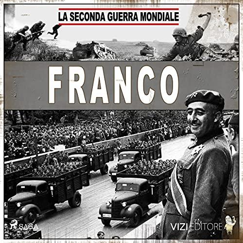Franco copertina