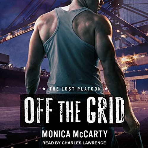 Off the Grid Audiobook By Monica McCarty cover art