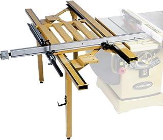 "Powermatic - Pm2000 10"" Tablesaw Accessories, PMST-48 Powermatic Sliding Table Kit a JPW Tool Brand (1794860K)"
