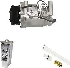 RYC Remanufactured AC Compressor Kit KT A031