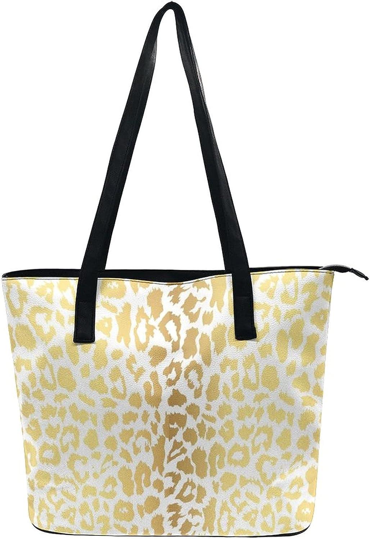 Women Travel Shoulder Bag Waterproof Casual Purses Multi Handbags with Zipper