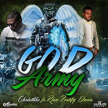 God Army - Single