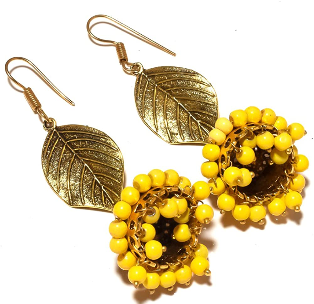Birthday Gift for Wife JHUMKA EARRING Max 46% OFF Long 3