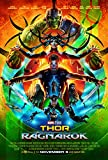 Import Posters Thor Ragnarok - US Movie Wall Poster Print
