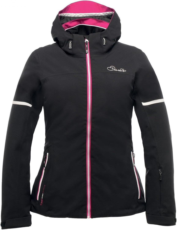 Dare 2b Womens Ladies Amplify Waterproof Ski Jacket