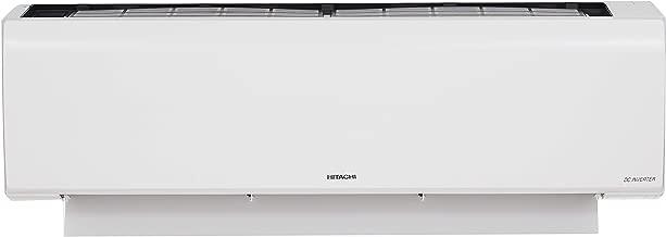 Hitachi 1.5 Ton 5 Star Inverter Split AC (Copper,KASHIKOI 5100x RSB518HBEA.Z White)