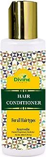 Divine India Herbal Hair Conditioner With Aloe Vera, 200ml