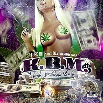 K.B.M. (feat. D.I.V. Tha Money Maker)