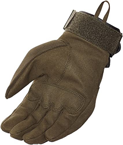 Royal Enfield Military Gloves Olive 2XL 24CM(RRGGLH000060)