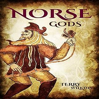 Couverture de Norse Gods