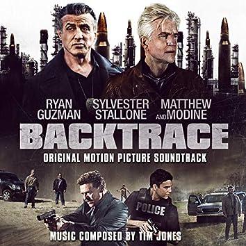 Backtrace (Original Motion Picture Soundtrack)