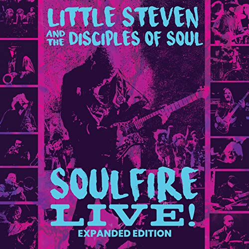 Princess Of Little Italy (Live, 2017) [feat. The Disciples Of Soul]