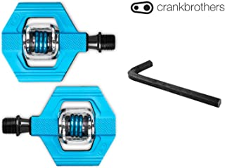 crank brothers candy blue