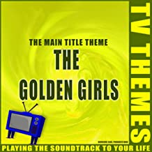 The Golden Girls - The Main Title Theme