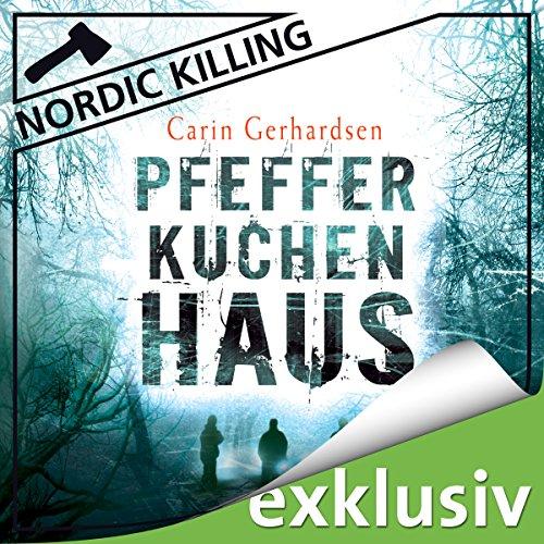 Pfefferkuchenhaus (Nordic Killing) Titelbild