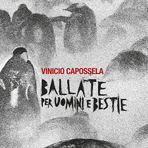 Ballate Per Uomini E Bestie (180 Gr.)
