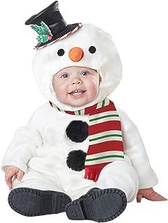 Baby Boys' Lil' Snowman