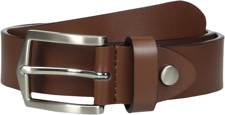 Florsheim 30mm Boys Leather Belt