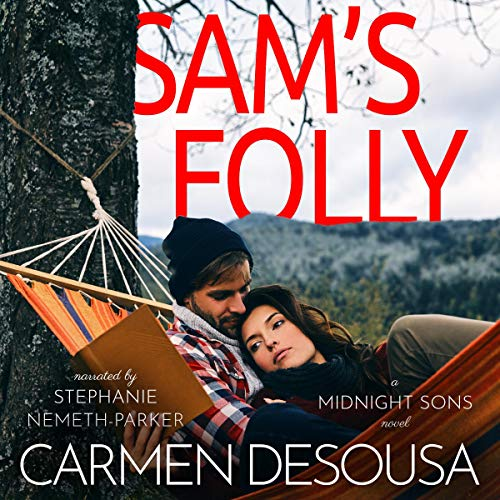 Sam's Folly cover art