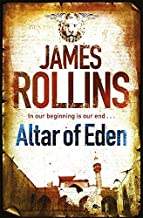 [Altar of Eden] [By: rollins-james] [January, 2010]