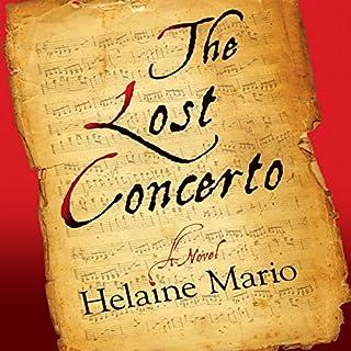 The Lost Concerto cover art