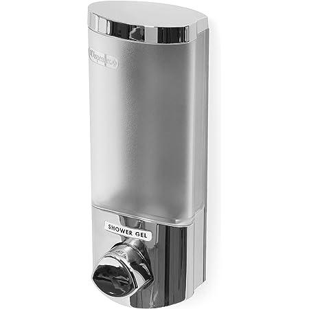 Compactor Distributeur de Savon Uno, Chromé, 360 ml, RAN6014