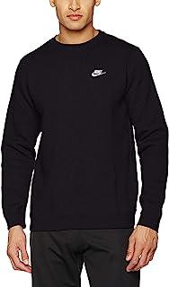Nike Men's Sportswear Club Crew BB Sweatshirt