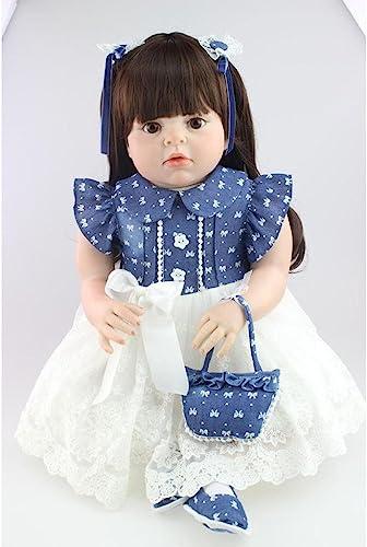 calidad auténtica QXMEI Doll Simulation Doll 70cm Infantil Infantil Infantil Modelo De Ropa De Juguete  a precios asequibles