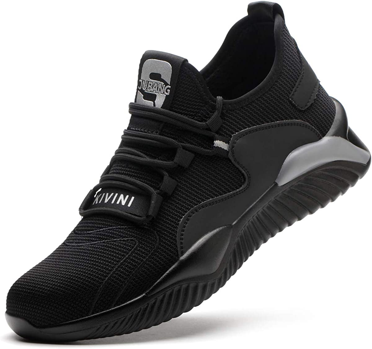 Navi Steel Toe Shoes for Women Lightweight Safet Men Comfortable New products world's highest quality price popular