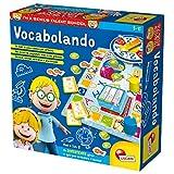 miglior Lisciani Giochi- Vocabolando Piccolo Genio Giochi