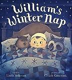 Image of William's Winter Nap