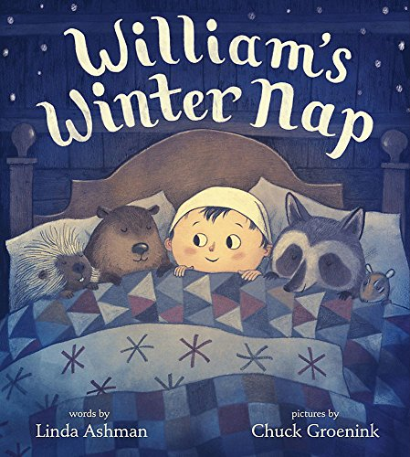 Image of William's Winter Nap